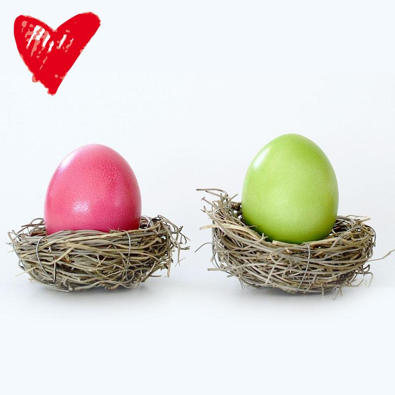 Ostern zu zweit!